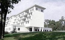 Multifamily apartment house.19 Melluzu Prosp., Jurmala
